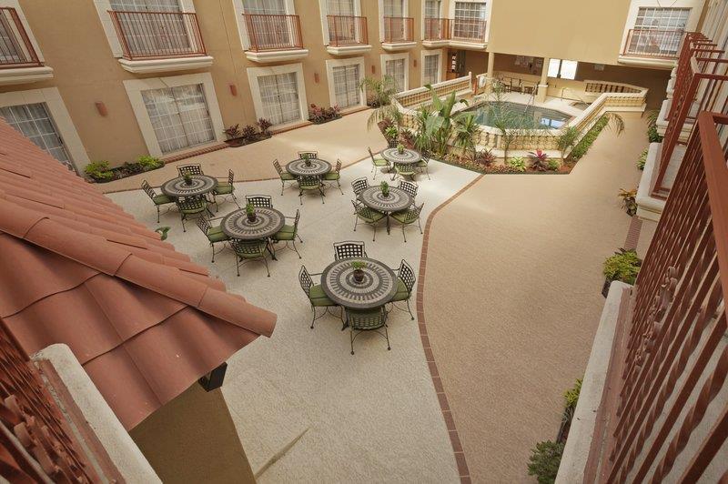 Best Western Plus Atrium Inn image 28