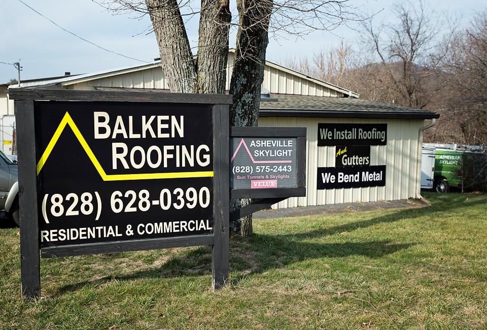 Balken Roofing image 4
