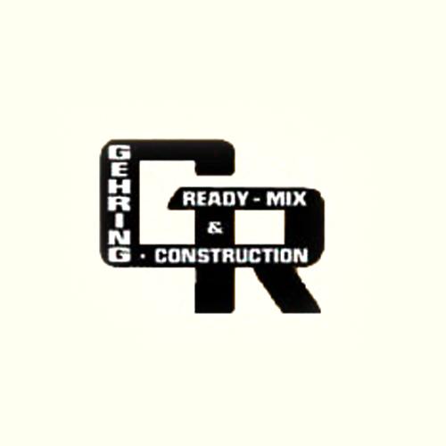 Nebraska Ready Mixed Concrete : Gehring construction ready mix co inc in columbus ne