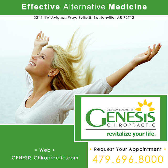 GENESIS Chiropractic image 0