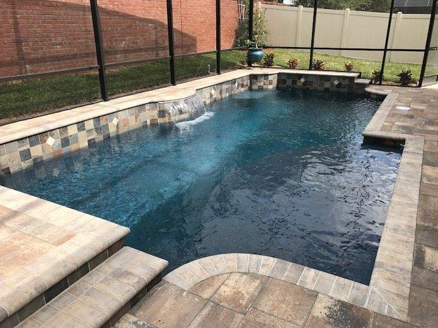A Plus Pool Design Inc image 1