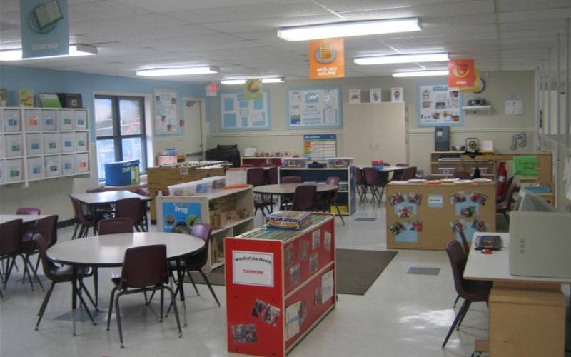 Toepperwein Road KinderCare image 31