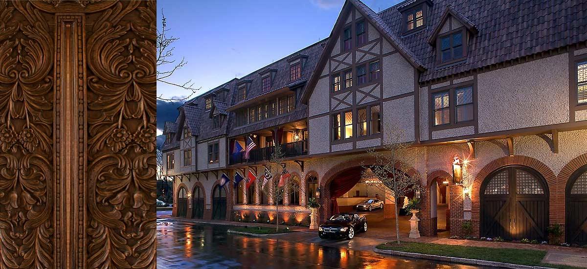 Grand Bohemian Hotel Asheville Nc Reviews