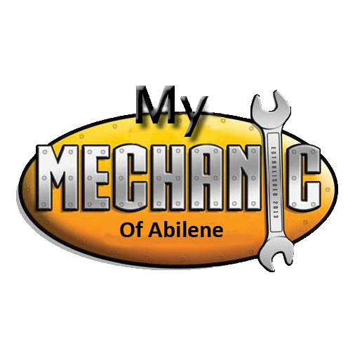My Mechanic of Abilene image 0