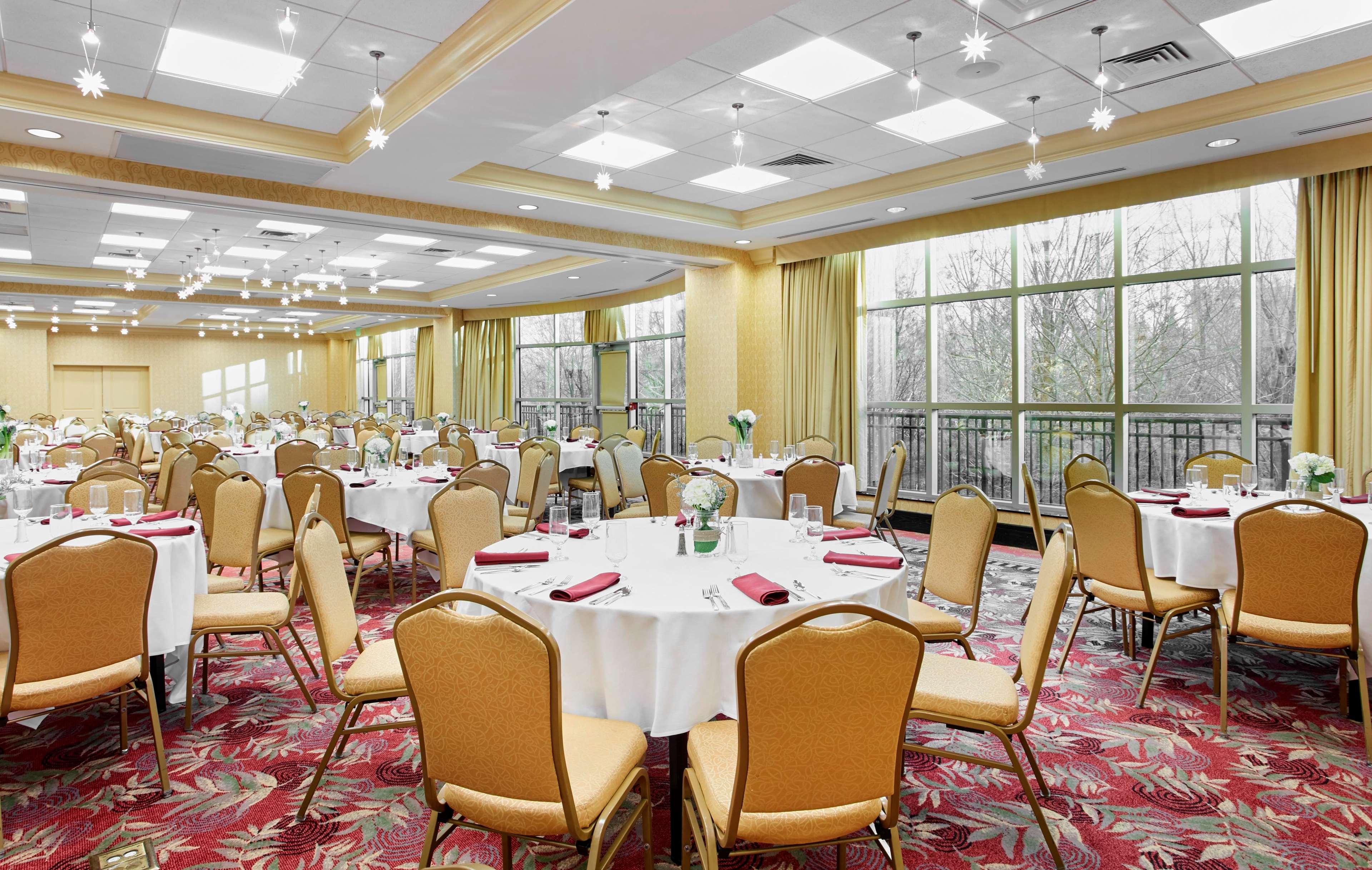 Hilton Garden Inn Rockville-Gaithersburg image 15