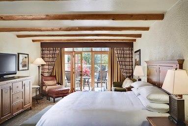 JW Marriott Scottsdale Camelback Inn Resort & Spa image 3