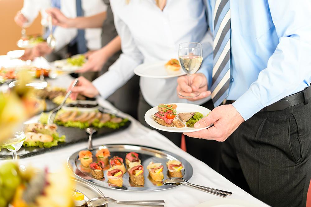 Voila Gourmet Catering image 1
