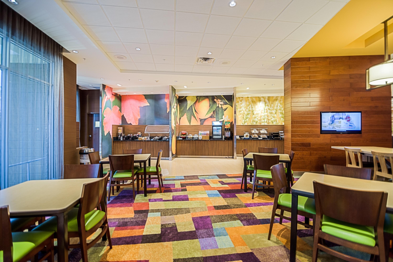 Fairfield Inn & Suites by Marriott Delray Beach I-95 image 6