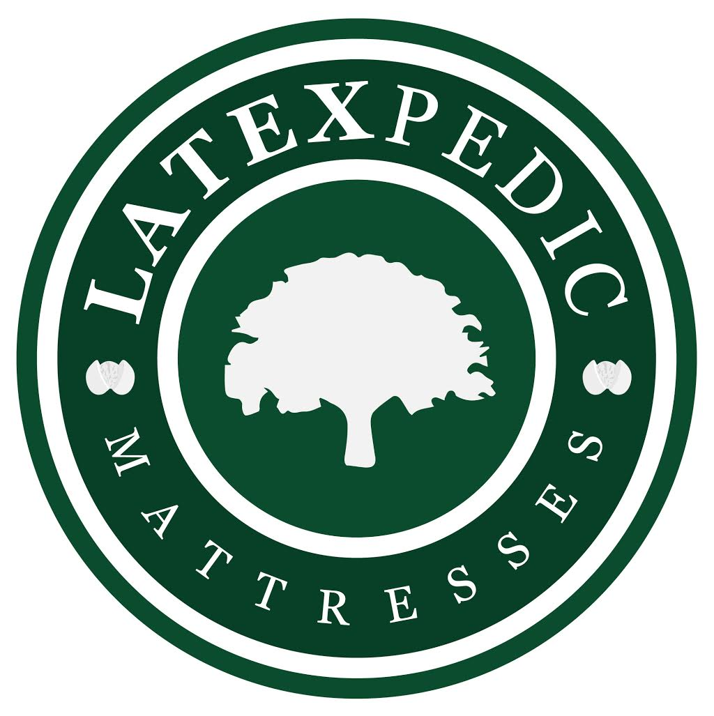 Latexpedic Mattresses:  100% Pure Talalay Latex Beds