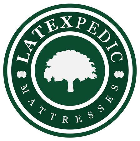 Latexpedic Mattresses:  100% Pure Talalay Latex Beds