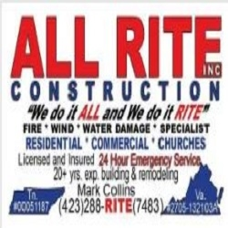 All Rite Construction, Inc.