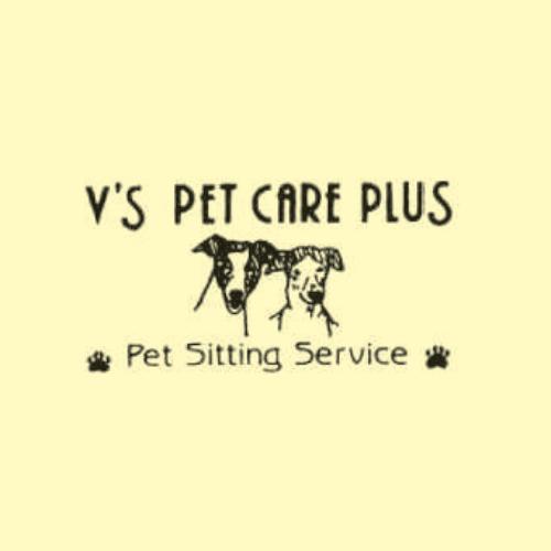 V's Pet Care Plus