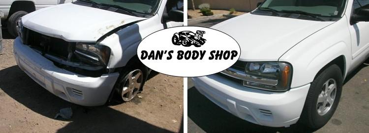 Dan's Body Shop image 3