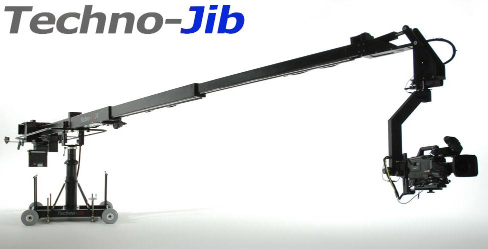 Jibs NYC jibs, New York jib rentals, Techno-Jib rentals image 3