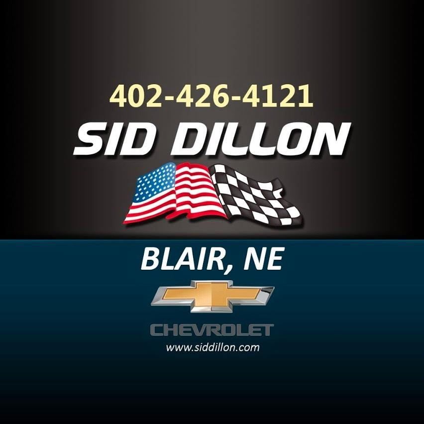 Sid Dillon Chevrolet -Blair