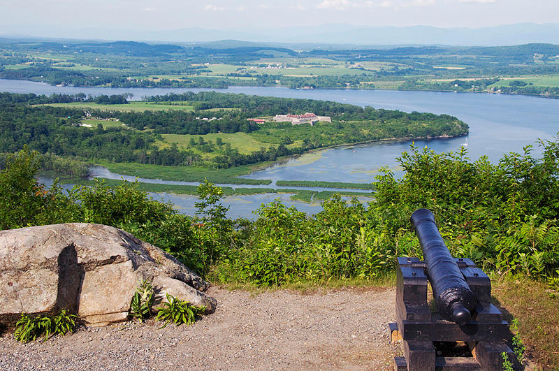 Fort Ticonderoga image 2