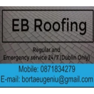 EB Roofing