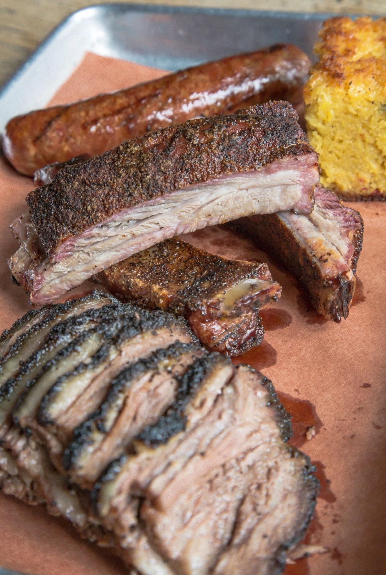 Morgan's Barbecue image 5