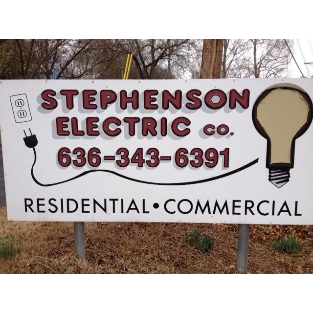 Stephenson electric