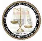 National Legal Studies Institute & Legal Center - ad image