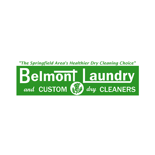 Belmont Laundry & Customer Dry Cleaners