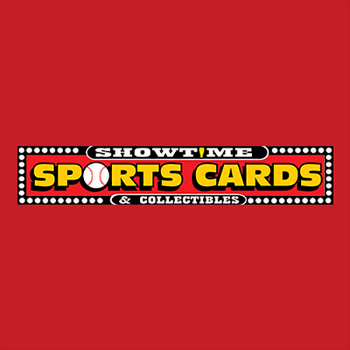 Showtime Sports Cards & Collectibles image 0