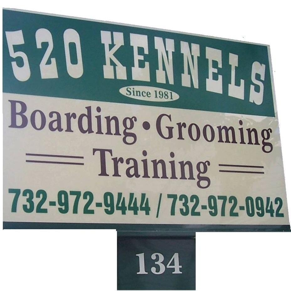 520 Kennels and Grooming