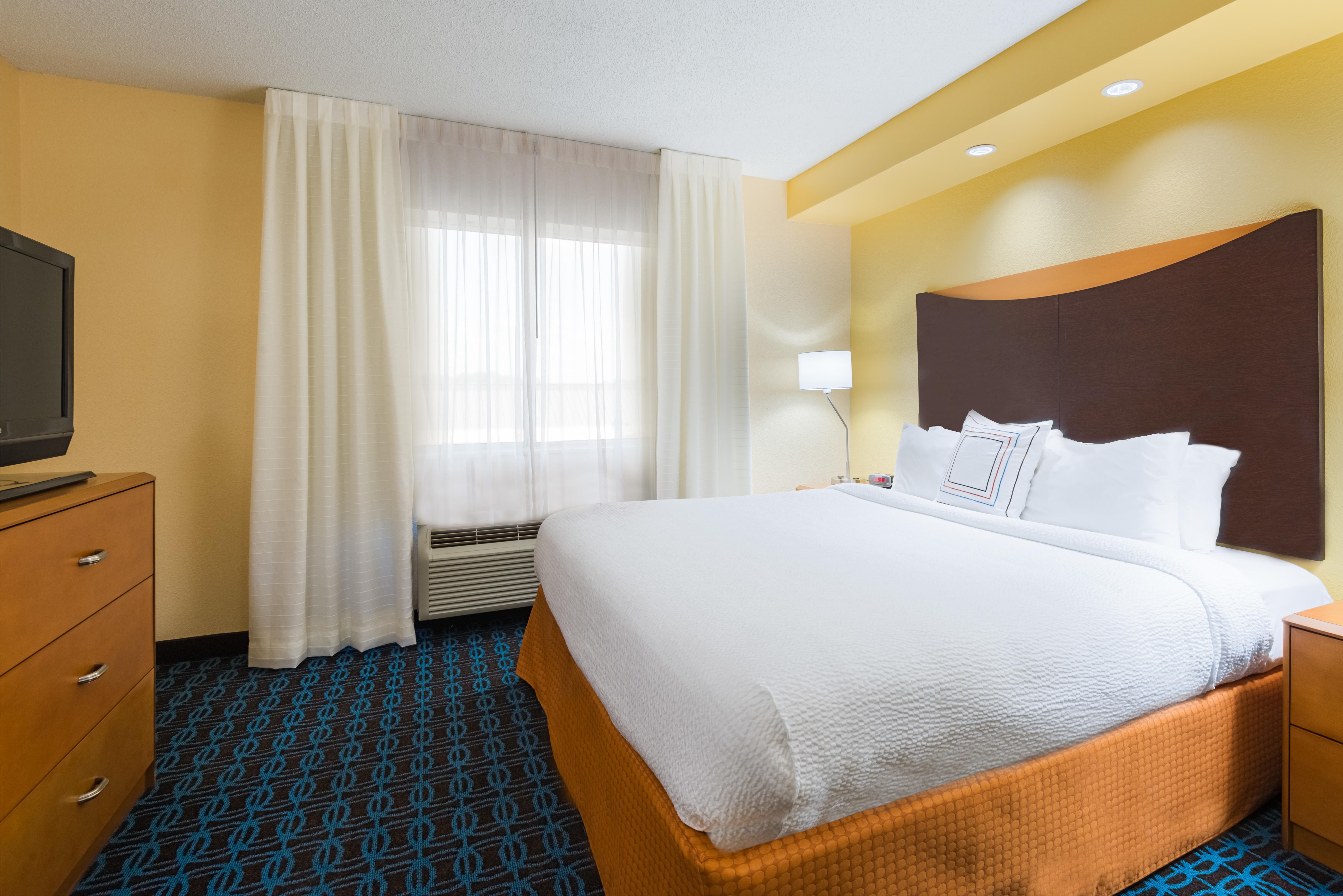 Fairfield Inn & Suites by Marriott Mobile image 8