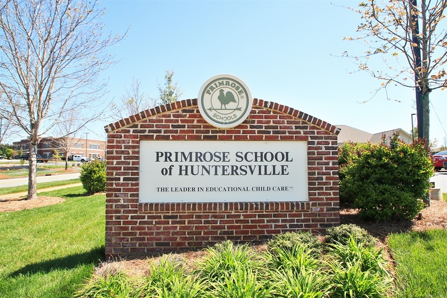 Primrose School of Huntersville image 9