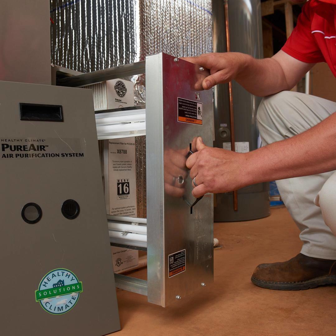 Barron Heating & AC image 7