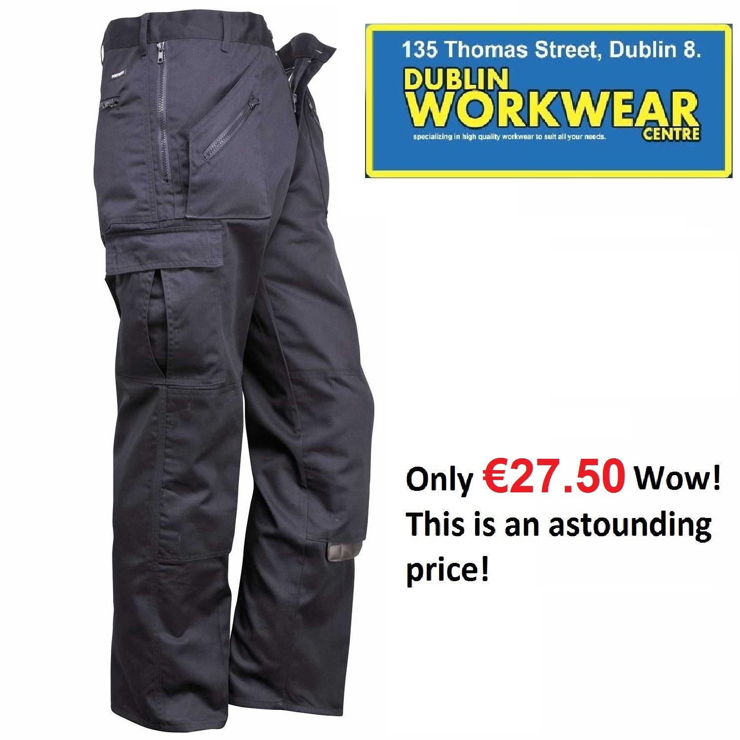 Dublin Workwear Centre 10