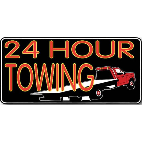 All Star Towing image 2