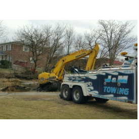 J & M Towing & Recovery Inc image 0
