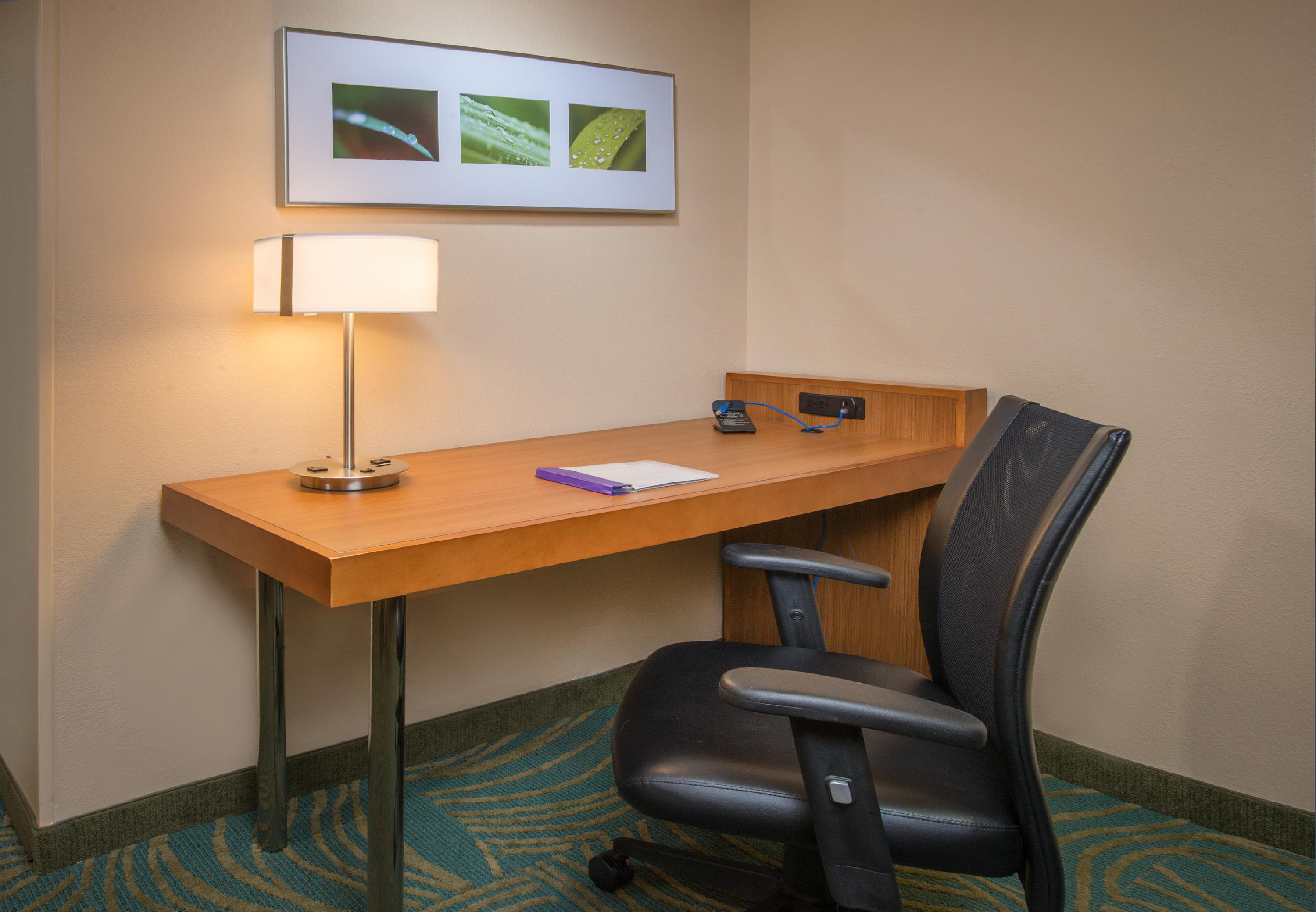 SpringHill Suites by Marriott Edgewood Aberdeen image 9