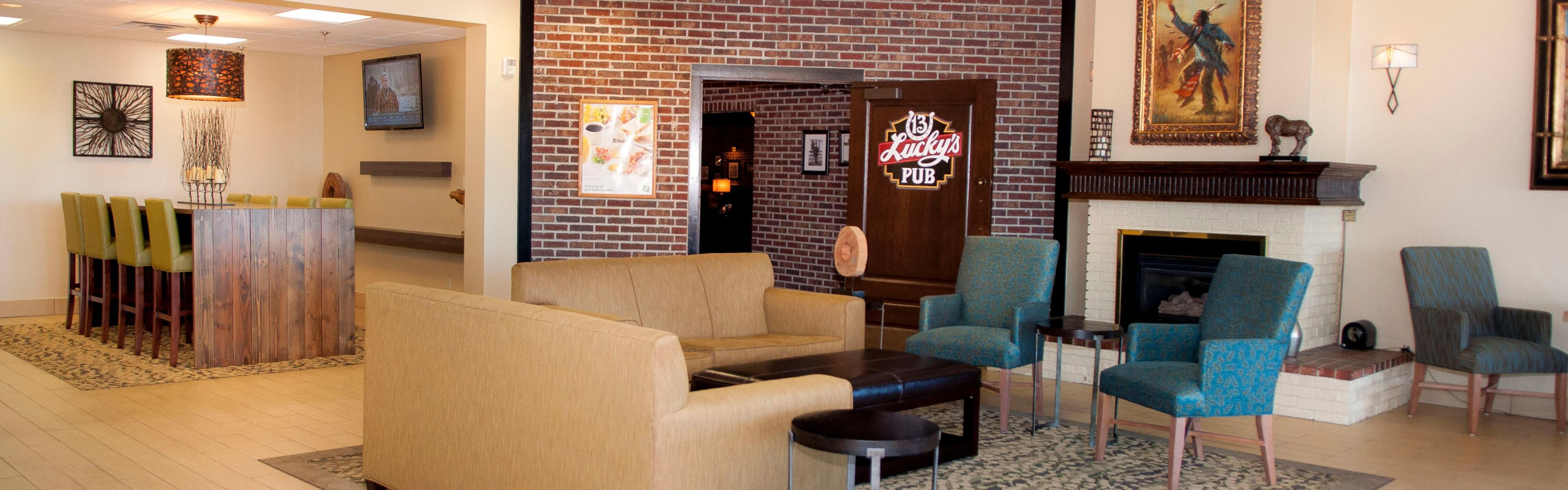 Holiday Inn Spearfish-Convention Center image 0