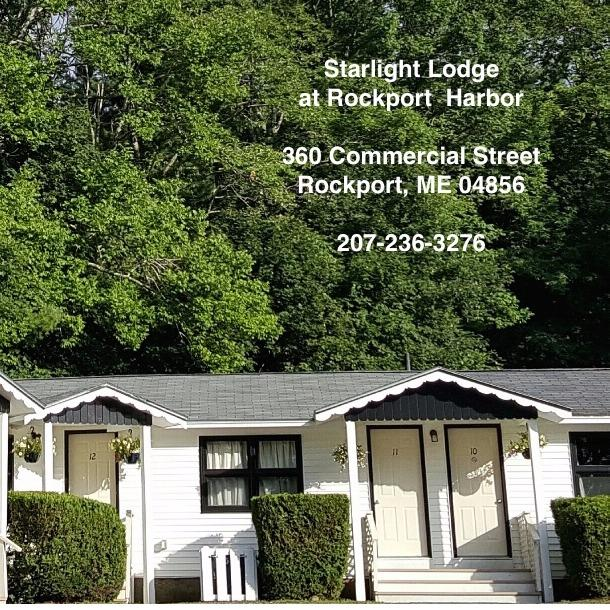 Starlight Lodge at Rockport Harbor