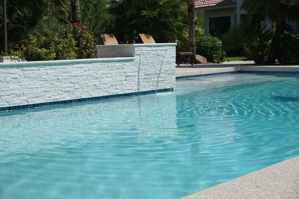 Mercury pool plastering inc phoenix swimming pool for Pool resurfacing phoenix az