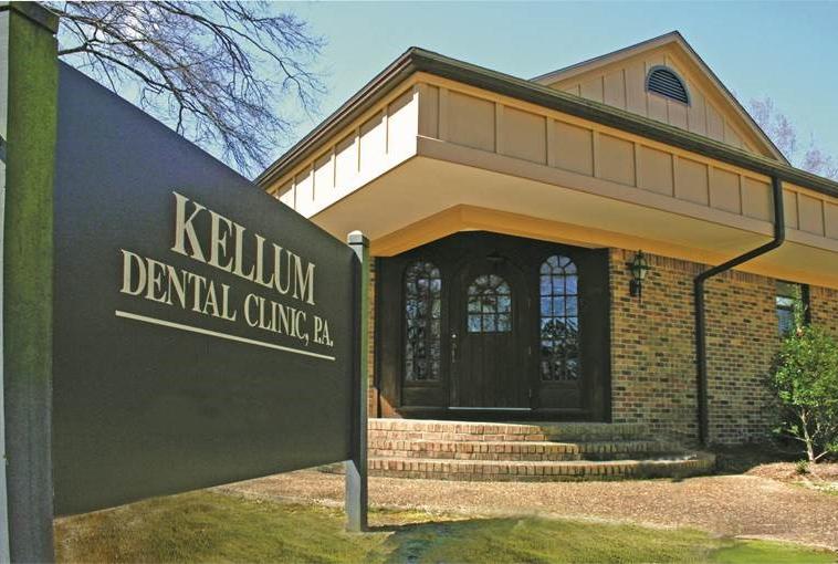 Kellum Dental Clinic PA image 0