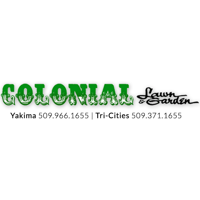 Colonial Lawn and Garden Inc.