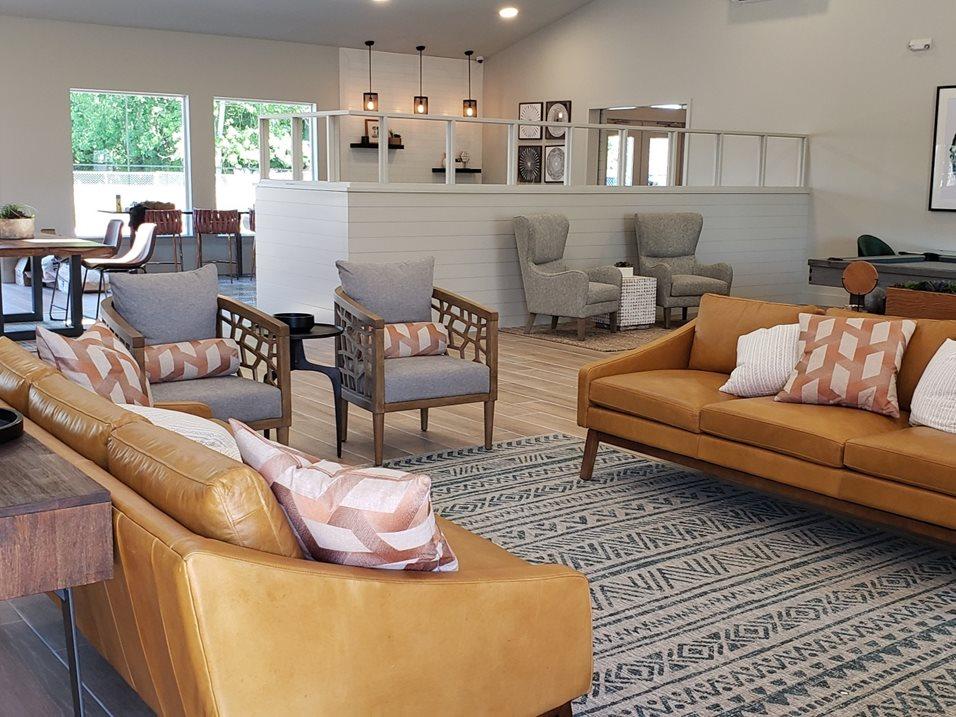 Hearth Apartment Homes
