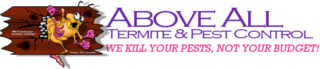 Above All Termite & Pest Control image 0