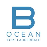 B Ocean Resort Fort Lauderdale