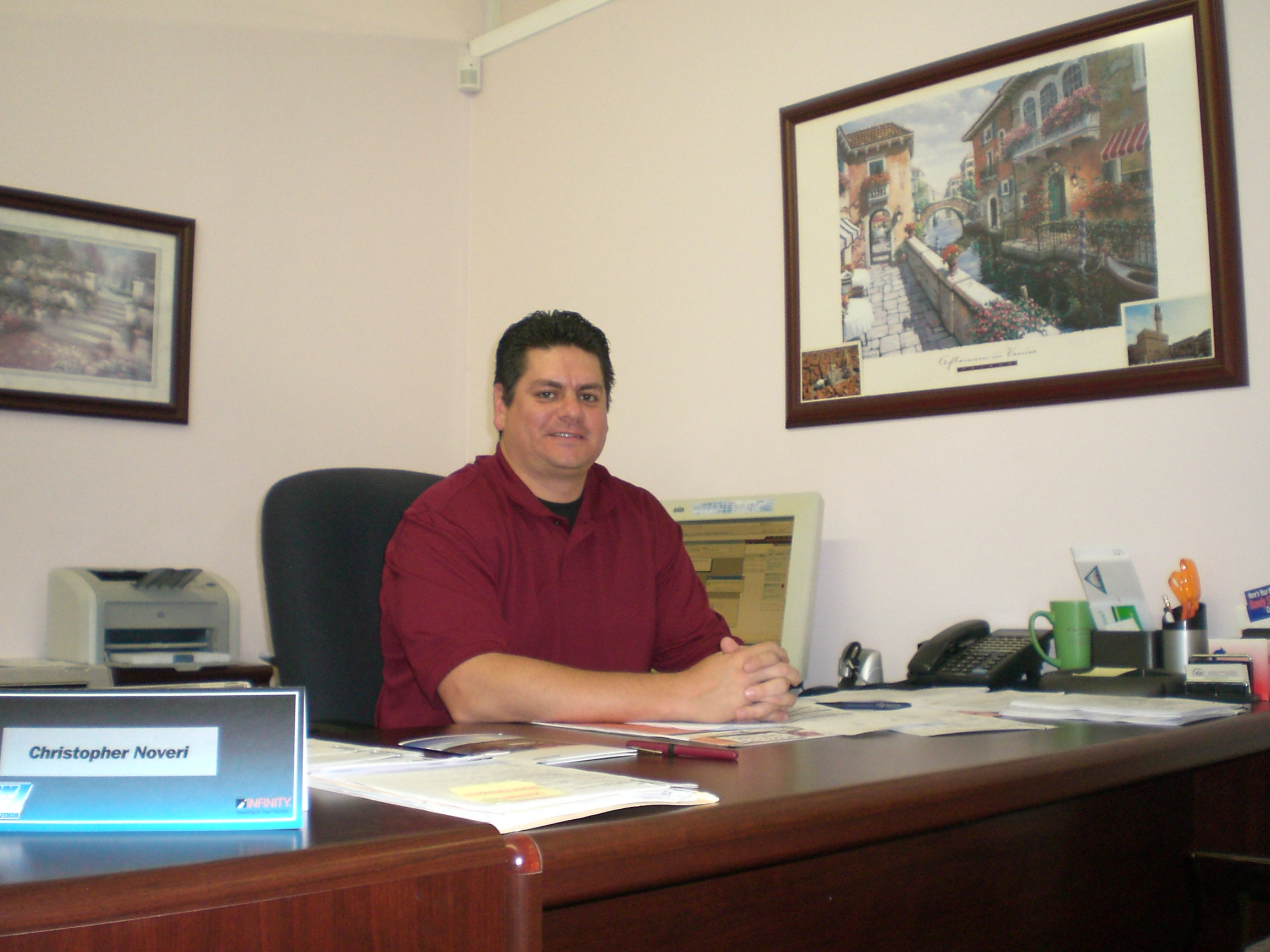 photo of Noveri Insurance Agency