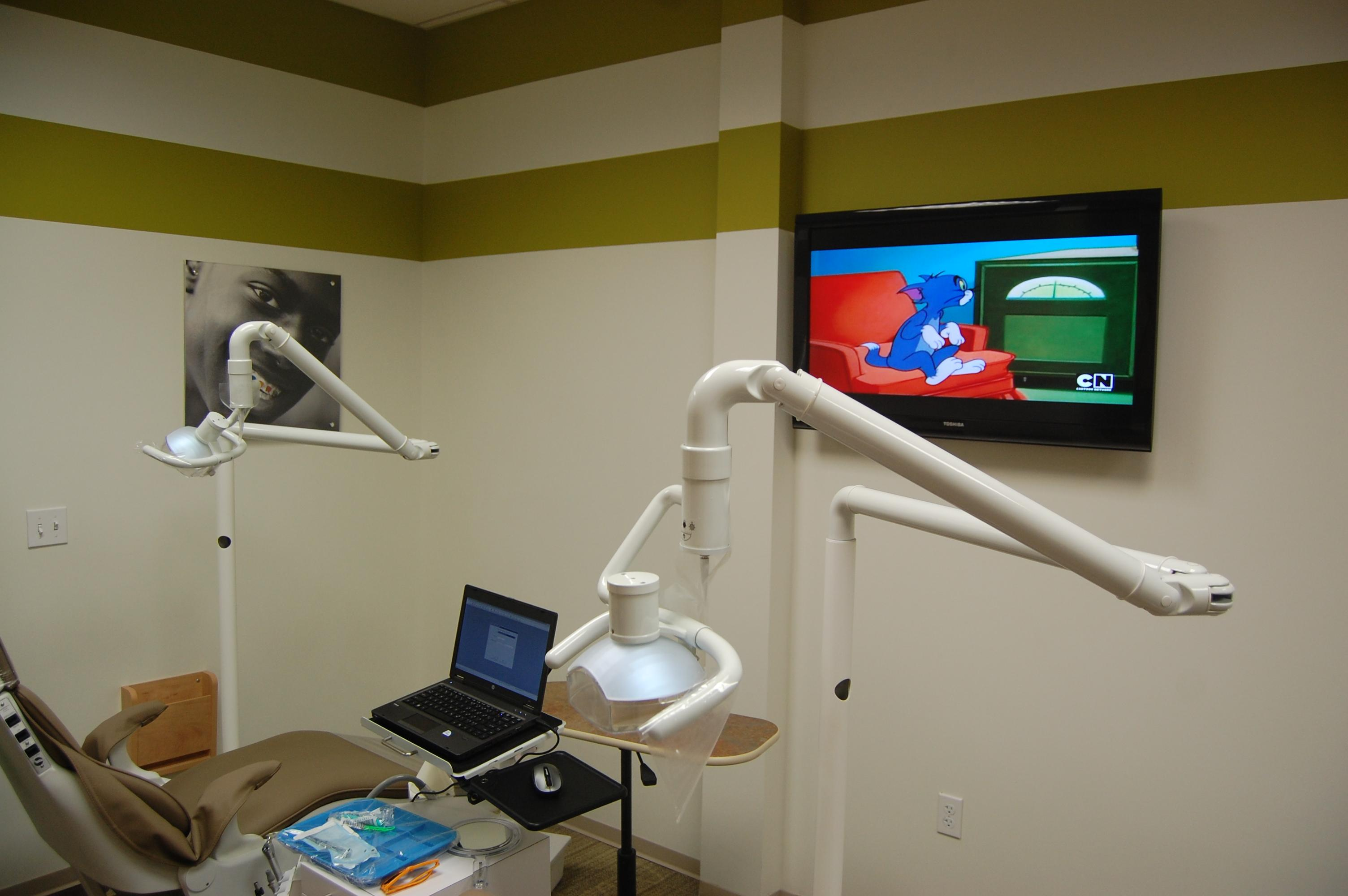 Woods Dental Group and Orthodontics image 9