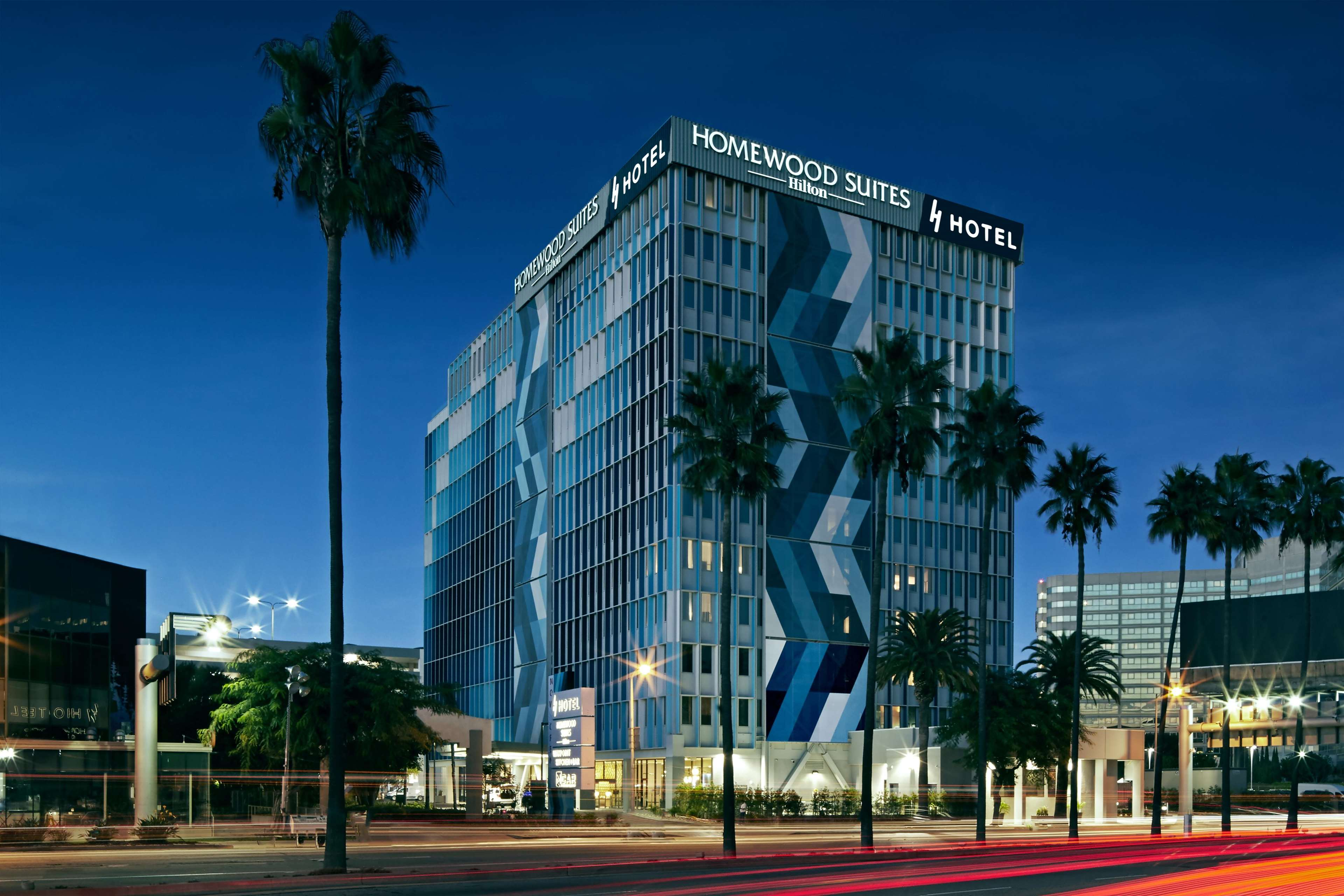 Homewood Suites by Hilton Los Angeles International Airport image 6