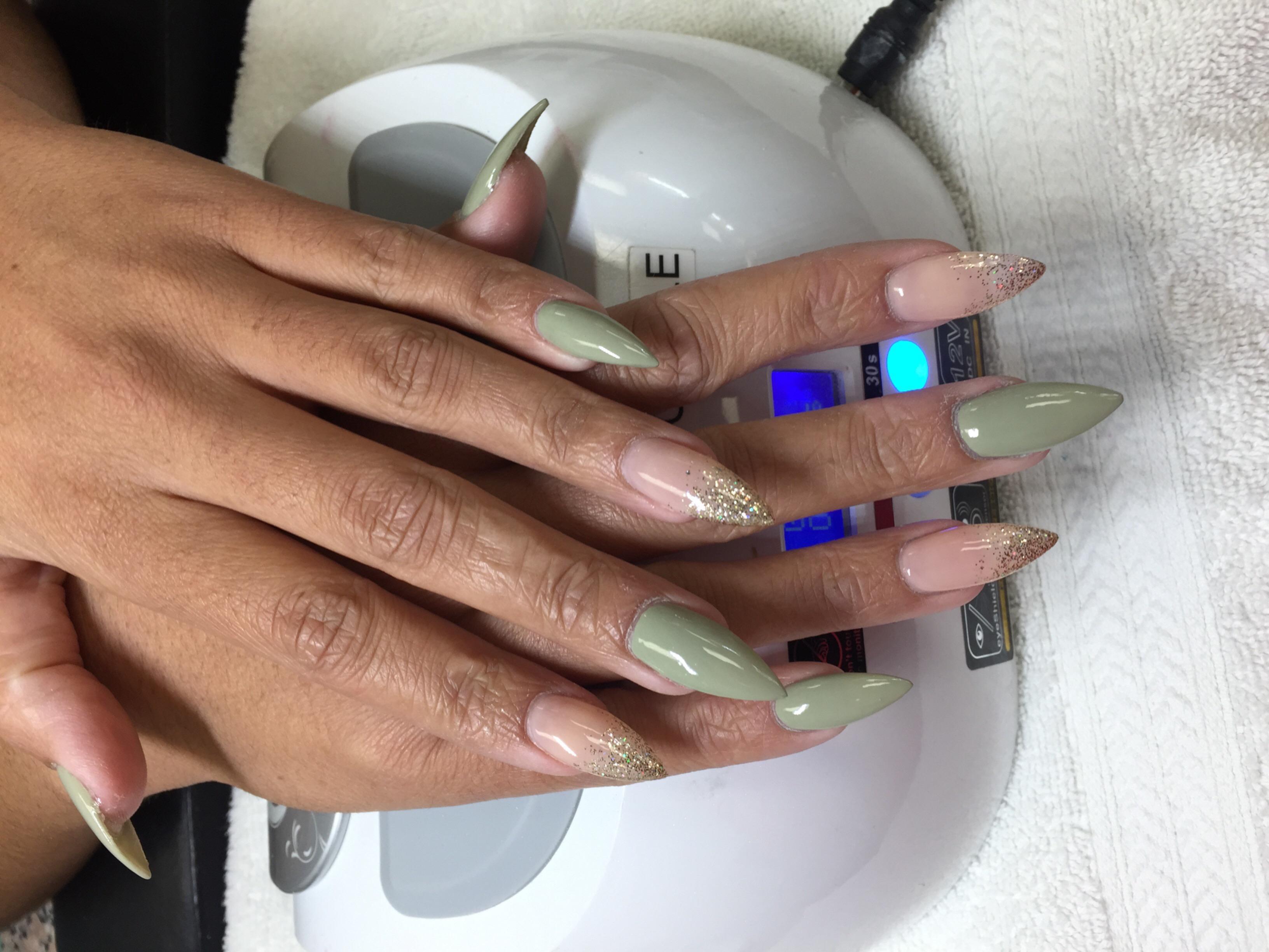 TA Nails & Spa image 35