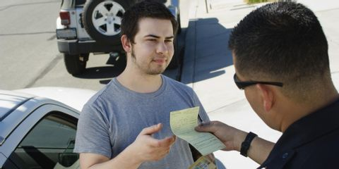 3 Tips for Effectively Fighting a Speeding Ticket