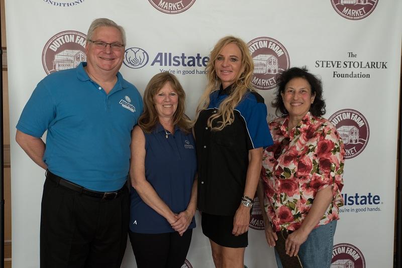 Allstate Insurance Agent: Michelle McPherson image 3