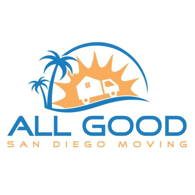 All Good San Diego Moving
