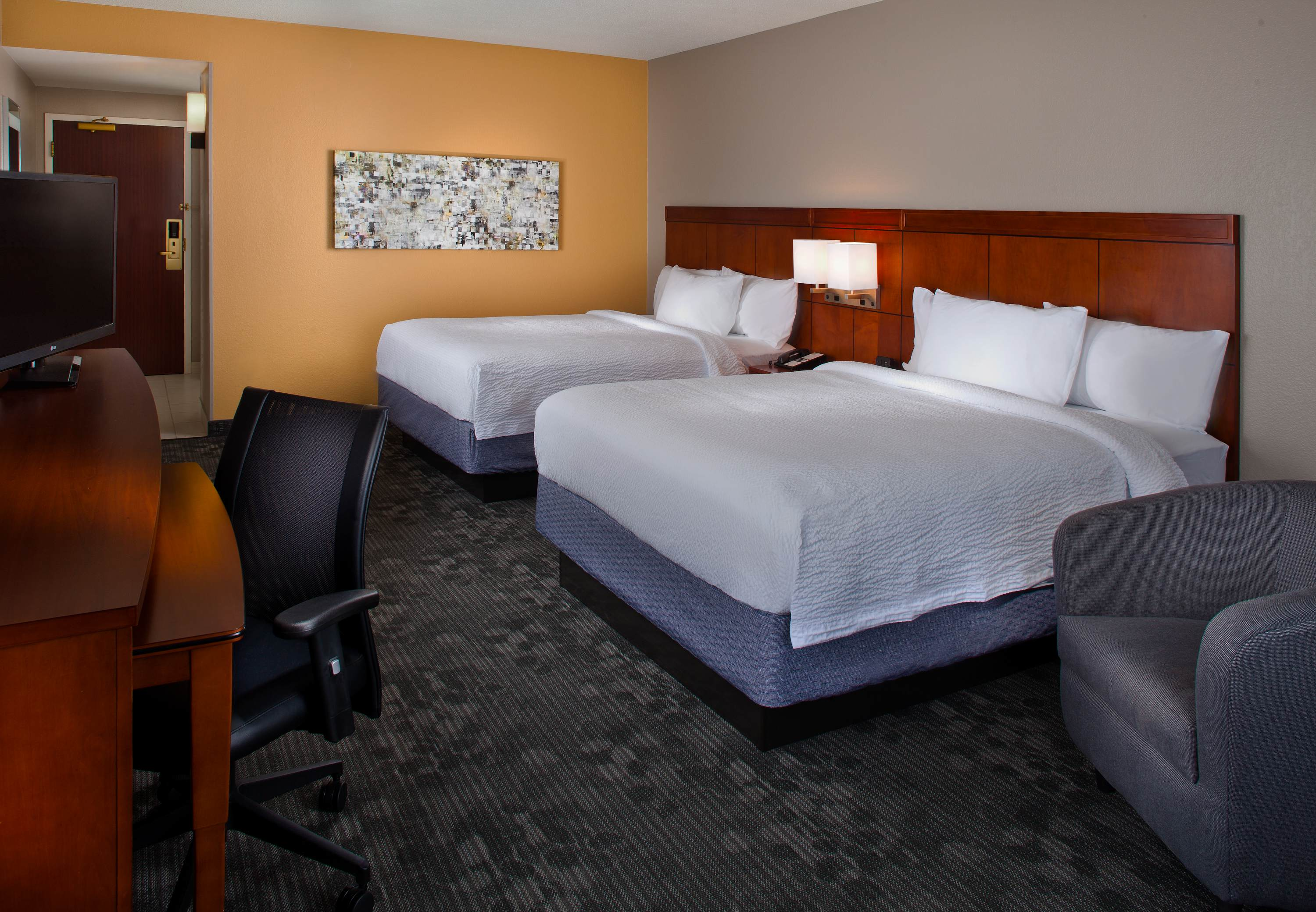 Courtyard by Marriott New Orleans Metairie image 10